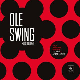 CD Ole Swing - Sueño Gitano